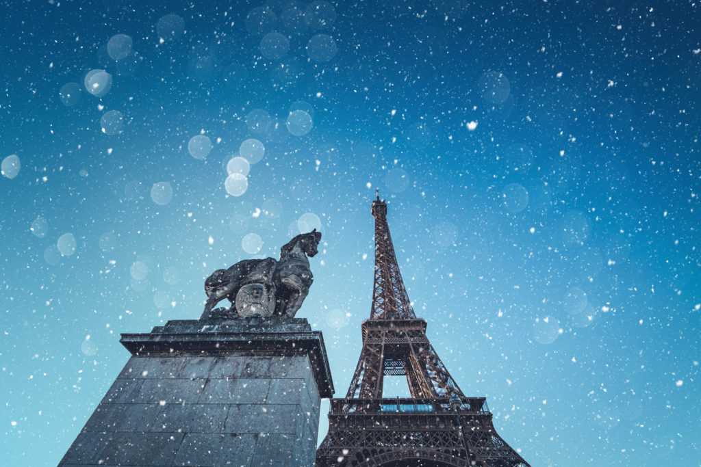 72 hours in Paris — where to visit, eat & drink