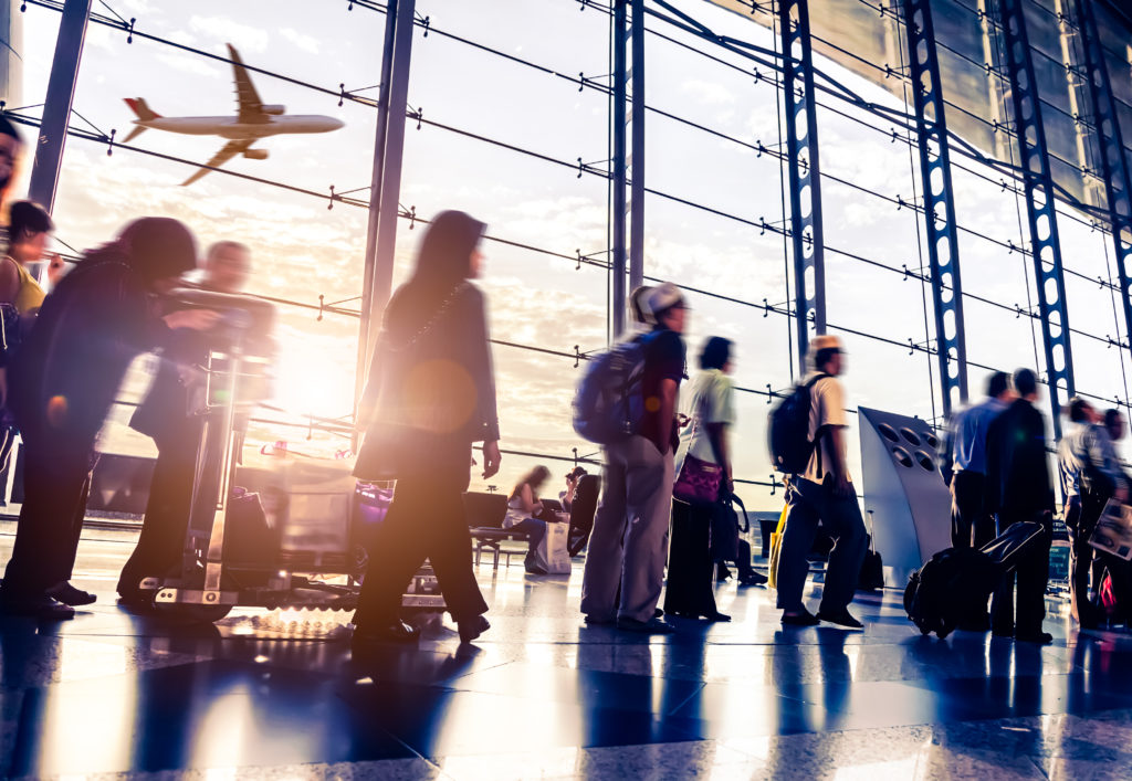 Travel tips # 3 — Air Canada's tips for a smooth summer vacation